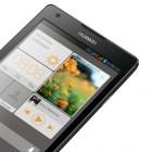 Huawei Ascend G700: 5-Zoll-Smartphone mit Dual-SIM für 250 Euro