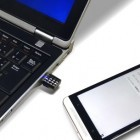 Buffalo: Notebook-Tastatur mit dem Tablet verwenden