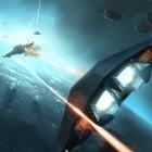 Elite Dangerous: Mit Oculus Rift ins All