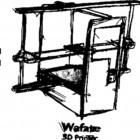 W.Afate: Afrikanischer 3D-Drucker aus alter Hardware