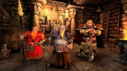 Might & Magic 10 Legacy