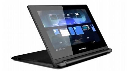 Lenovos noch unangekündigtes Ideapad A10