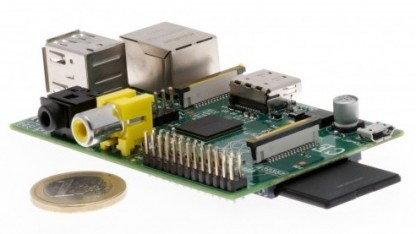 X läuft fast stabil auf dem komplett freien Grafiktreiber für das Raspberry Pi.