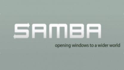 Samba 4.1 nutzt SMB3s Verschlüsselungsfunktionen.