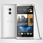 HTC One Max: Großes Android-Smartphone mit Fingerabdrucksensor