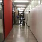 Fraunhofer: Forscher übertragen 100 GBit/s per Richtfunk