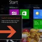 Windows 8.1 im Test: Nicht mehr die Suche suchen