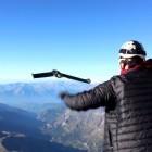 Sensefly: Drohnen kartieren das Matterhorn