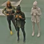 3D-Druck: 3D-Selbstporträt aus dem Supermarkt