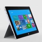 Lieferdatum im Dezember: Engpässe beim Surface Pro 2