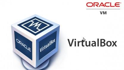 Virtualbox 4.3 unterstützt Multitouchsysteme.