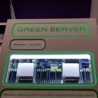 Green Memory: Samsung zeigt sparsames DDR4-DRAM