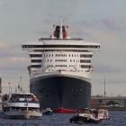 AIS: System zur Sicherung der Schifffahrt ist unsicher