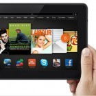 Tablets: Amazon holt Kindle Fire HDX nach Deutschland