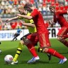 Test PES 2014 und Fifa 14: Das ewige Rasenduell