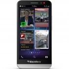 Blackberry Z30: 5-Zoll-Smartphone mit Quad-Core-Prozessor für 550 Euro