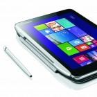 Lenovo Miix 2: 8-Zoll-Tablet mit Windows 8.1 und Bay-Trail-SoC für 300 USD