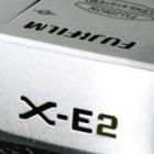 Systemkamera: Fujifilm X-E2 mit WLAN und größerem Display