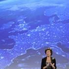 Schutz vor Überwachung: Kroes ist gegen innerdeutsches E-Mail-Netz der Telekom