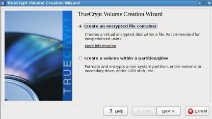Wie vertrauenswürdig ist Truecrypt?