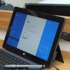 Surface 2 und Surface 2 Pro: Microsoft will Helligkeitsreduktion unter Last abschaffen