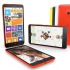 Nokia Lumia 1320: 6-Zoll-Smartphone kommt für 400 Euro