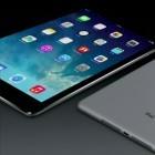iPad Air: Flacher, kompakt und hochauflösend
