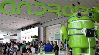 Google kauft Flexycore für 16,9 Millionen Euro.