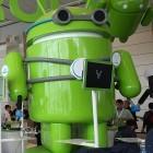 Smartphones: Google will Android weiter beschleunigen