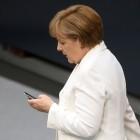 BSI: Merkels Diensthandy wahrscheinlich nicht gehackt