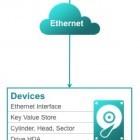 Seagate Kinetic: Festplatten mit direktem Ethernet-Anschluss