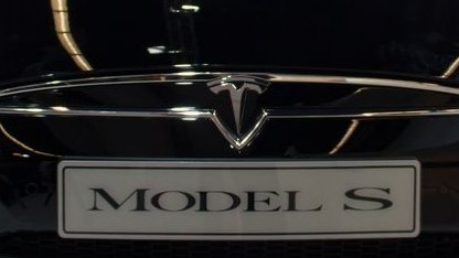 Teslas aktuelles Model S