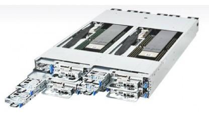 Open-Compute-Server von Quanta