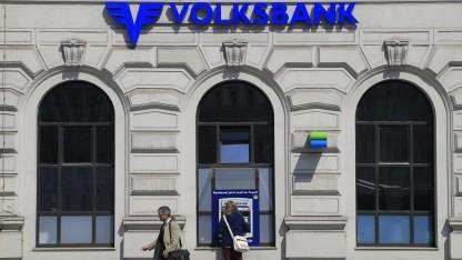 Geldautomat in Österreich