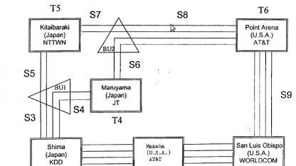 Japan weigerte sich, für die NSA Tiefseekabel anzuzapfen.
