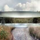 Campus 2: Apples Raumschiff bekommt ein Ufo-Auditorium