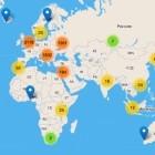 Geolocation: Mozilla verrät, wo du bist