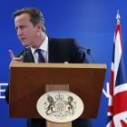 Snowden-Archiv: Britischer Premier droht Medien wegen NSA-Enthüllungen