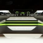 Nvidia Shield: Gamepad-Anpassung für Android-Spiele