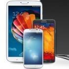 Samsung: Smartphone und Fernseher wachsen enger zusammen