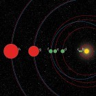 KOI-351: DLR-Forscher entdecken größtes extrasolares Planetensystem