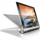 Lenovo Yoga: Tablet mit 18 Stunden Akkulaufzeit und drehbarem Standfuß