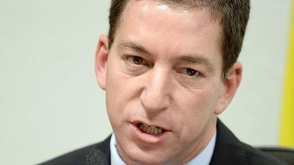 Hartnäckiger Enthüllungsjournalist: Glenn Greenwald