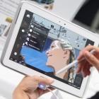 Tablets: Samsung und Lenovo legen deutlich zu