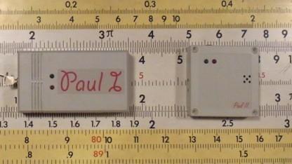 Handydetektor Paul
