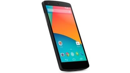 Die Lautstärke lässt sich am Nexus 5 nicht mehr ordentlich regeln.