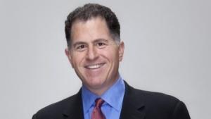 Firmengründer Michael Dell nimmt Dell von der Börse.