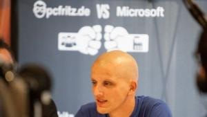 PC-Fritz-Chef Maik Mahlow