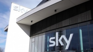 Sky-Firmensitz