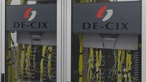 DE-CIX Core switch